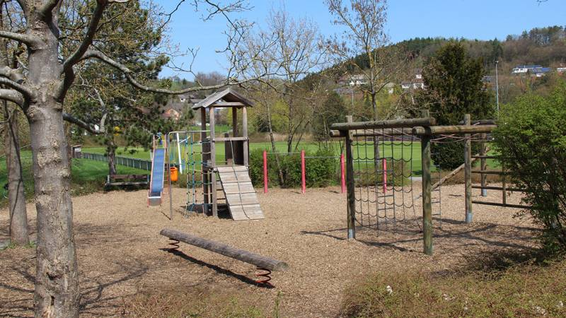 Am Sportplatz/Michelbach